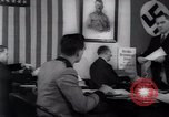 Image of Nazi officials New York City USA, 1938, second 15 stock footage video 65675073979