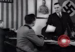 Image of Nazi officials New York City USA, 1938, second 16 stock footage video 65675073979