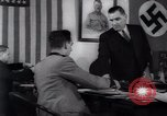 Image of Nazi officials New York City USA, 1938, second 17 stock footage video 65675073979
