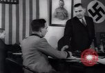 Image of Nazi officials New York City USA, 1938, second 18 stock footage video 65675073979