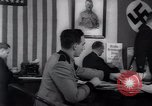 Image of Nazi officials New York City USA, 1938, second 19 stock footage video 65675073979