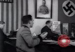Image of Nazi officials New York City USA, 1938, second 21 stock footage video 65675073979