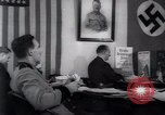 Image of Nazi officials New York City USA, 1938, second 22 stock footage video 65675073979