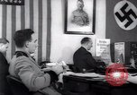 Image of Nazi officials New York City USA, 1938, second 23 stock footage video 65675073979