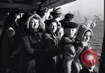 Image of Jewish refugees fleeing Europe early World War 2 New York City USA, 1941, second 3 stock footage video 65675074118