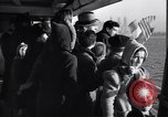 Image of Jewish refugees fleeing Europe early World War 2 New York City USA, 1941, second 4 stock footage video 65675074118