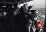Image of Jewish refugees fleeing Europe early World War 2 New York City USA, 1941, second 7 stock footage video 65675074118