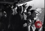 Image of Jewish refugees fleeing Europe early World War 2 New York City USA, 1941, second 8 stock footage video 65675074118