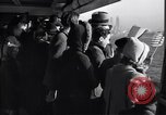 Image of Jewish refugees fleeing Europe early World War 2 New York City USA, 1941, second 12 stock footage video 65675074118