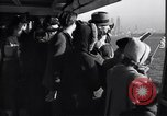 Image of Jewish refugees fleeing Europe early World War 2 New York City USA, 1941, second 13 stock footage video 65675074118