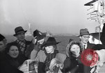 Image of Jewish refugees fleeing Europe early World War 2 New York City USA, 1941, second 44 stock footage video 65675074118