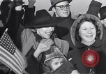 Image of Jewish refugees fleeing Europe early World War 2 New York City USA, 1941, second 47 stock footage video 65675074118