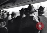 Image of Jewish refugees fleeing Europe early World War 2 New York City USA, 1941, second 59 stock footage video 65675074118