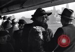 Image of Jewish refugees fleeing Europe early World War 2 New York City USA, 1941, second 62 stock footage video 65675074118