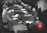 Image of British General Miller Wilton England United Kingdom, 1944, second 5 stock footage video 65675074618