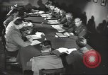 Image of British General Miller Wilton England United Kingdom, 1944, second 9 stock footage video 65675074618