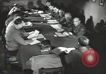 Image of British General Miller Wilton England United Kingdom, 1944, second 12 stock footage video 65675074618