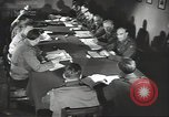 Image of British General Miller Wilton England United Kingdom, 1944, second 20 stock footage video 65675074618