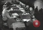 Image of British General Miller Wilton England United Kingdom, 1944, second 22 stock footage video 65675074618