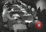 Image of British General Miller Wilton England United Kingdom, 1944, second 24 stock footage video 65675074618