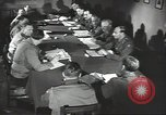 Image of British General Miller Wilton England United Kingdom, 1944, second 27 stock footage video 65675074618