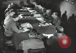 Image of British General Miller Wilton England United Kingdom, 1944, second 30 stock footage video 65675074618