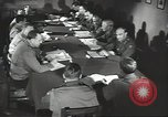 Image of British General Miller Wilton England United Kingdom, 1944, second 37 stock footage video 65675074618