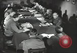 Image of British General Miller Wilton England United Kingdom, 1944, second 38 stock footage video 65675074618