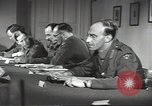 Image of British General Miller Wilton England United Kingdom, 1944, second 47 stock footage video 65675074618
