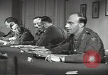 Image of British General Miller Wilton England United Kingdom, 1944, second 50 stock footage video 65675074618