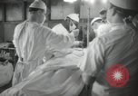 Image of Marine Corps 1st Medical Battalion Inje Korea, 1951, second 11 stock footage video 65675075304