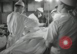 Image of Marine Corps 1st Medical Battalion Inje Korea, 1951, second 13 stock footage video 65675075304
