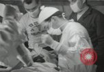 Image of Marine Corps 1st Medical Battalion Inje Korea, 1951, second 41 stock footage video 65675075304