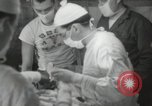 Image of Marine Corps 1st Medical Battalion Inje Korea, 1951, second 46 stock footage video 65675075304