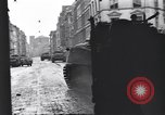 Image of 3rd Armored Division Cologne Germany, 1945, second 8 stock footage video 65675075883