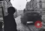 Image of 3rd Armored Division Cologne Germany, 1945, second 13 stock footage video 65675075883