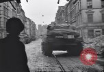 Image of 3rd Armored Division Cologne Germany, 1945, second 15 stock footage video 65675075883