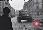Image of 3rd Armored Division Cologne Germany, 1945, second 17 stock footage video 65675075883