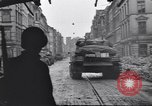 Image of 3rd Armored Division Cologne Germany, 1945, second 18 stock footage video 65675075883