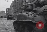 Image of 3rd Armored Division Cologne Germany, 1945, second 31 stock footage video 65675075883