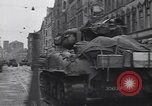 Image of 3rd Armored Division Cologne Germany, 1945, second 32 stock footage video 65675075883