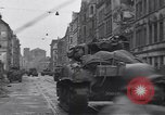 Image of 3rd Armored Division Cologne Germany, 1945, second 33 stock footage video 65675075883