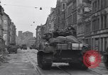 Image of 3rd Armored Division Cologne Germany, 1945, second 34 stock footage video 65675075883