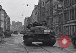 Image of 3rd Armored Division Cologne Germany, 1945, second 35 stock footage video 65675075883