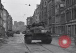 Image of 3rd Armored Division Cologne Germany, 1945, second 36 stock footage video 65675075883