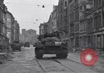 Image of 3rd Armored Division Cologne Germany, 1945, second 37 stock footage video 65675075883