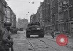 Image of 3rd Armored Division Cologne Germany, 1945, second 39 stock footage video 65675075883