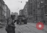 Image of 3rd Armored Division Cologne Germany, 1945, second 40 stock footage video 65675075883