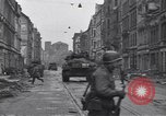 Image of 3rd Armored Division Cologne Germany, 1945, second 41 stock footage video 65675075883