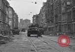 Image of 3rd Armored Division Cologne Germany, 1945, second 42 stock footage video 65675075883